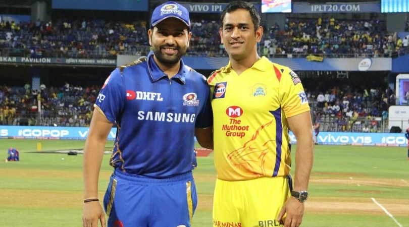 IPL Best Captain: Who is the best captain in the Indian Premier League?