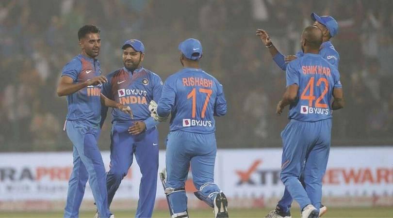 IND vs BAN Dream11 Team Prediction: India vs Bangladesh 2nd T20 Match Squad Updates