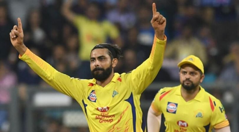 IPL 2020 News: CSK respond to fan's query of trading Ravindra Jadeja to Mumbai Indians