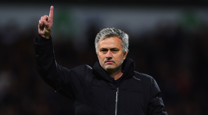 Jose Mourinho appointed new Tottenham manager