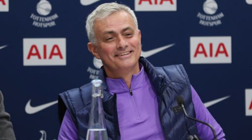 Jose Mourinho reveals Ed Woodward texted him after landing Tottenham Job