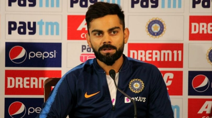 WATCH: Virat Kohli answers if day-night Tests should become future of Test cricket