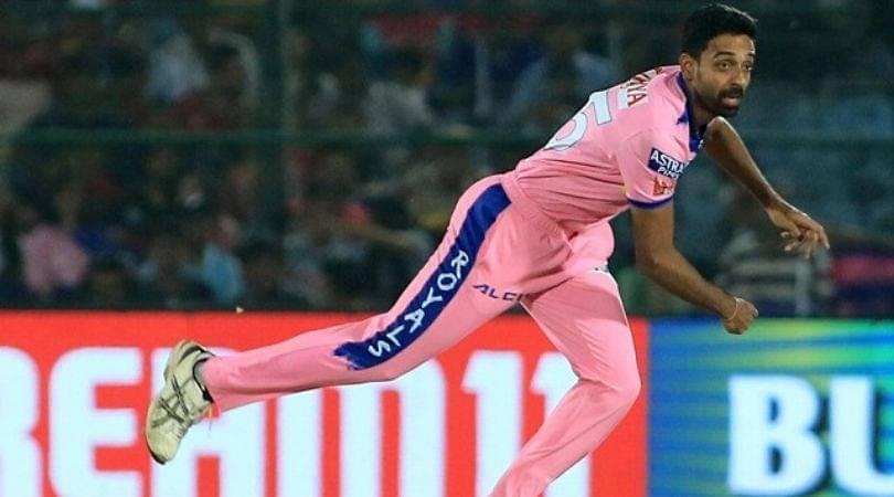Mumbai Indians news: MI acquire Dhawal Kulkarni from Rajasthan Royals for IPL 2020
