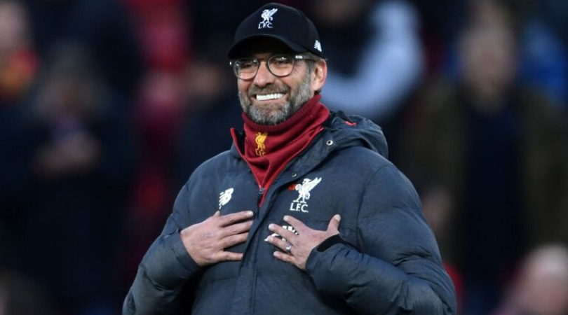 Liverpool in the race for £100m rated striker after he expresses desire to leave club