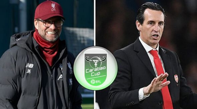 Liverpool might forfeit Carabao cup for Club World Cup 2019 What does that mean for Arsenal