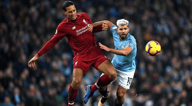 MCI vs LIV Dream11 Prediction : Manchester City Vs Liverpool Best Dream 11 Team for Premier League 2019-20