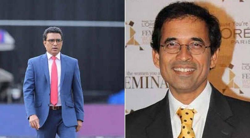 Audio: Sanjay Manjrekar and Harsha Bhogle argue over visibility of pink ball at Eden Gardens