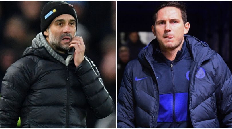 Man City vs Chelsea 3 reasons why Frank Lampard's side will win at the Etihad this weekend