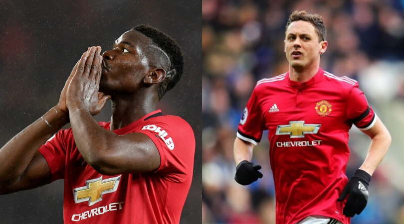 Man Utd News When are Manchester United's 9 injured players expected to return