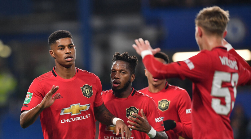 Man Utd have a Europa League record in sight in their next match vs Astana