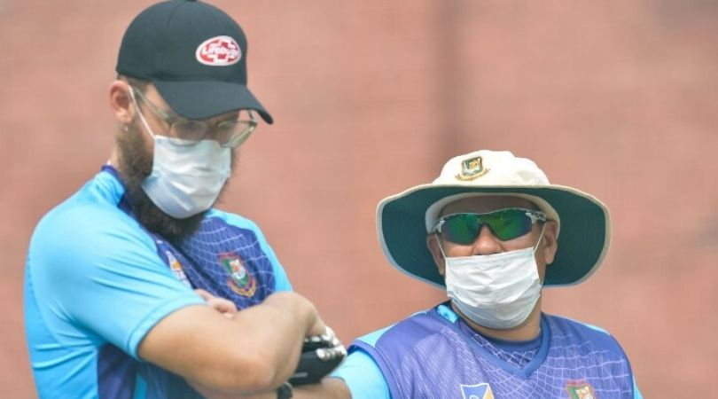 India vs Bangladesh Delhi T20I: Will Delhi pollution emergency affect IND vs BAN 1st T20I?