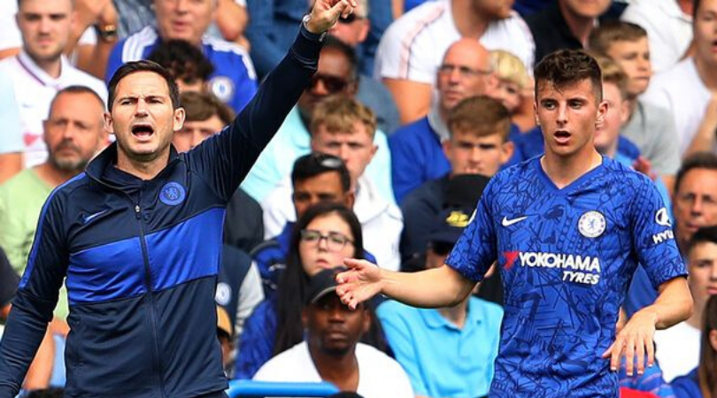 Mason Mount injury update Will Mason Mount play for Chelsea vs Crystal Palace