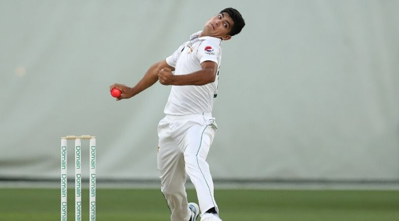 Naseem Shah Test debut: 16-year old Pakistan spearhead amidst limelight ahead of Gabba Test