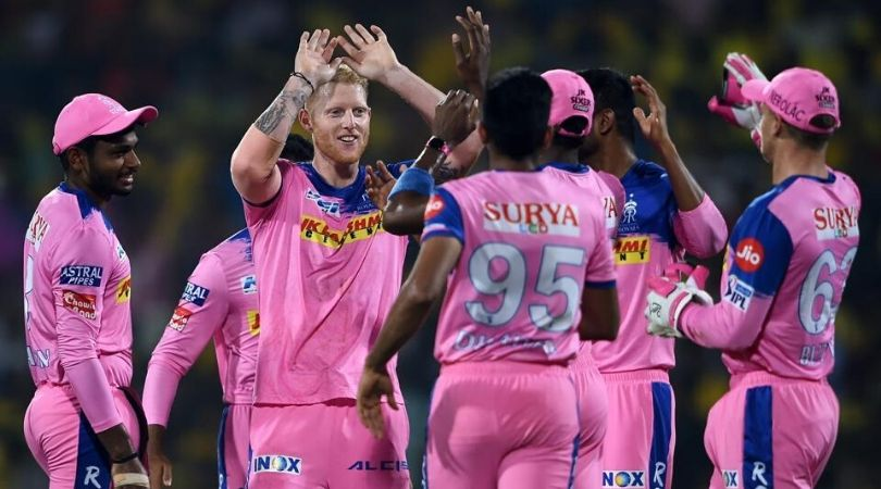 IPL 2020 News: Rajasthan Royals shift base to Guwahati for three home matches