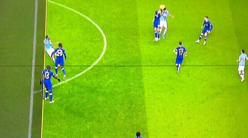 Raheem Sterling posts a hilarious tweet after VAR rules out his goal vs Chelsea