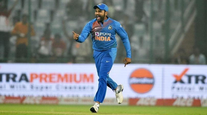 Rohit Sharma stats: Records loom for Indian captain ahead of 2nd T20I vs Bangladesh in Rajkot