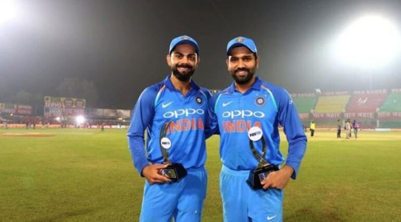 IND vs WI Dream11 Prediction : India vs West Indies Best Dream 11 Team for 3rd T20I Match in Mumbai