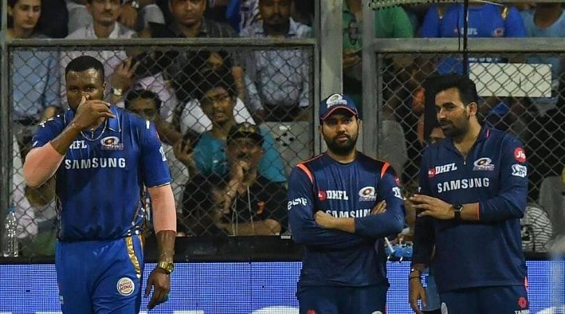 WATCH: Rohit Sharma wishes Happy Unfriendship Day to Kieron Pollard ahead of IND vs WI series