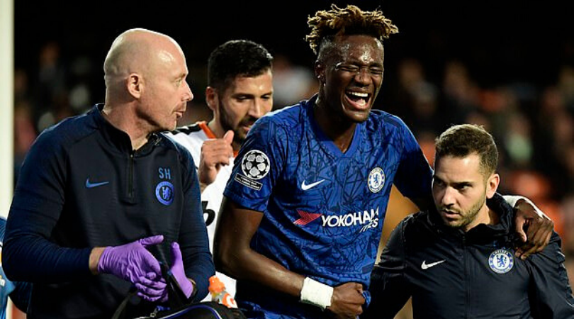 Tammy Abraham injury Three potential replacements for Chelsea striker in FPL Gameweek 14