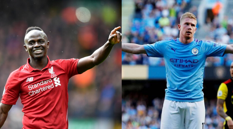 The best players in the top 6 Premier League clubs so far