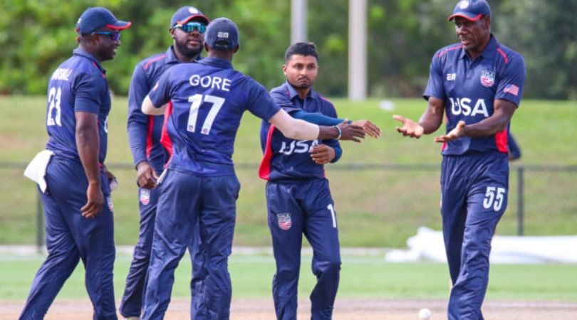 NEP vs USA Dream11 Prediction: Nepal vs USA Best Dream 11 Team for ICC CWC League 2