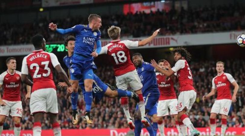Leicester City Vs Arsenal Head To Head Stats And Records Lei Vs Ars H2h The Sportsrush