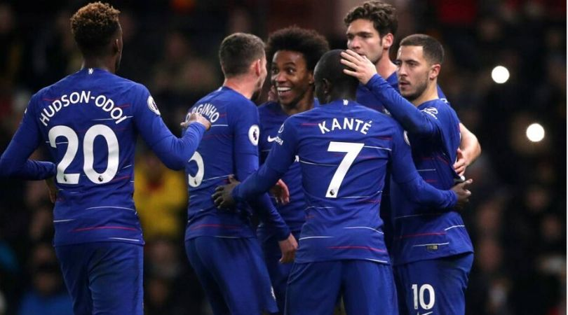 Chelsea Vs Crystal Palace: Predicted Lineup of Blues against Eagles | Premier League