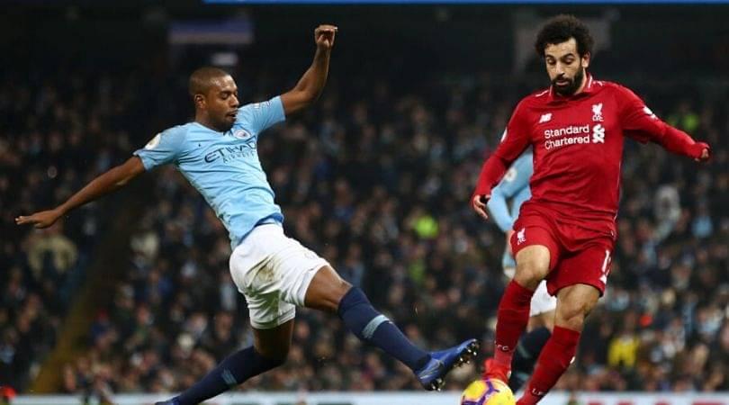 Liverpool Vs Man City: Reds' predicted lineup against Manchester City | Premier League 2019/20