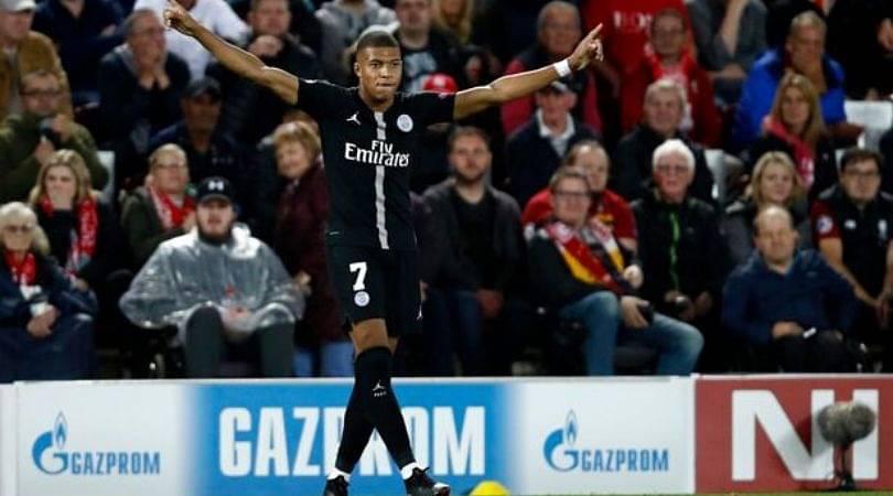 PSG vs MON Dream11 Prediction : PSG Vs AS Monaco Best Dream 11 Team for Ligue 1 2019-20