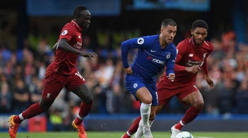 Eden Hazard opines who should win Ballon D'Or 2019 next week