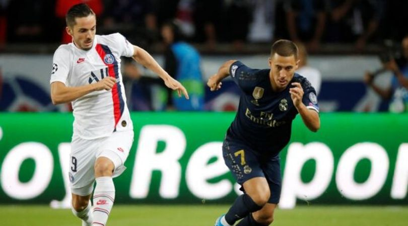 PSG Vs MAR Dream11 Prediction: PSG Vs Marseille Best Dream 11 Team for Ligue 1 2020-21 Match