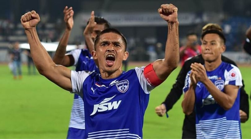 AFC Champions League: India gets 3rd AFC slot in possible direct group entry in Champions League from 2021