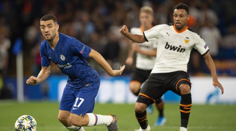 Valencia Vs Chelsea: Predicted Lineups of Chelsea and Valencia in upcoming Champions League match