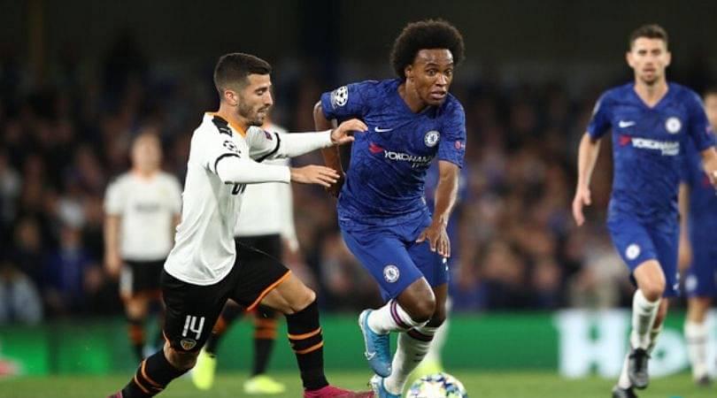 VAL Vs CHE Dream 11 Match Prediction: Valencia Vs Chelsea Best Dream 11 Team For UEFA Champions League Match