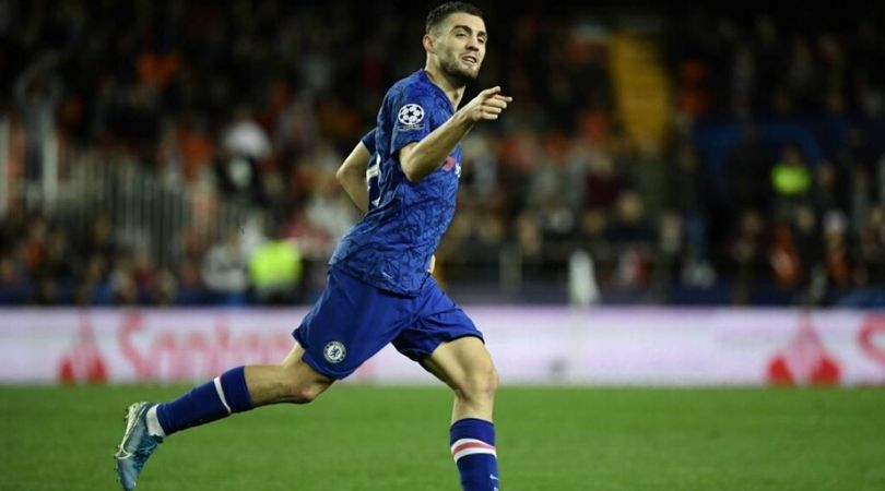 """Are you sleeping?"": Matteo Kovacic Launches Inquisition Into The Linesman's Decision"