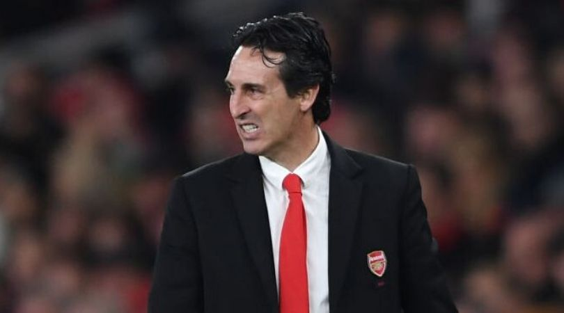 """It was amazing to be in Arsenal"": Unai Emery Thanks Arsenal Supporters Despite Being Hounded Out Of The Club"