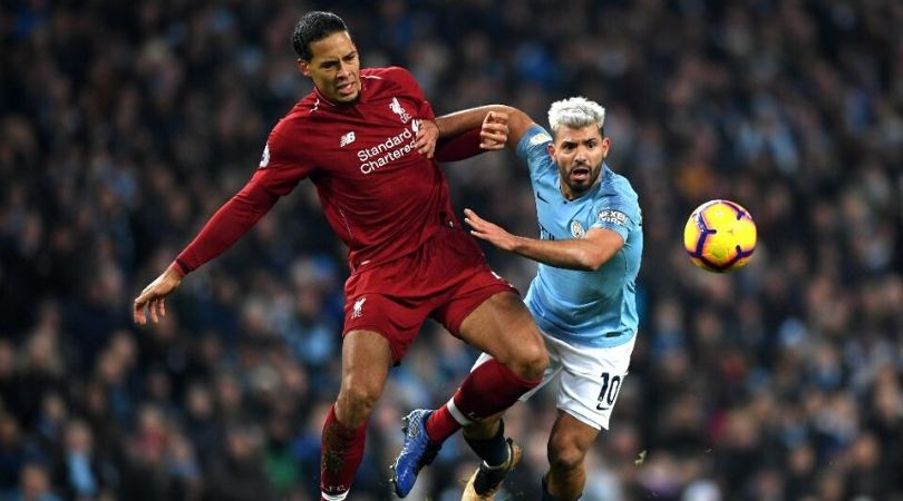 Liverpool Vs Manchester City: 3 player who could change the game own their own | Premier League 2019/20