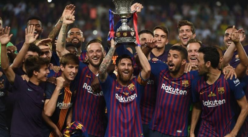 Spanish Super Cup 2019/20 to be played in Saudi Arabia, RFEF agrees after fulfillment of demands