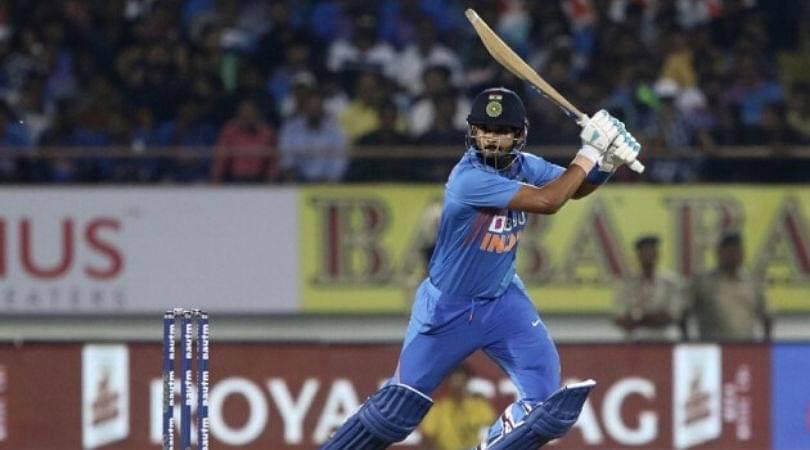 IND vs SL Dream11 Prediction : India Vs Sri Lanka BEst Dream 11 Team for 3rd T20 Dream 11 Team
