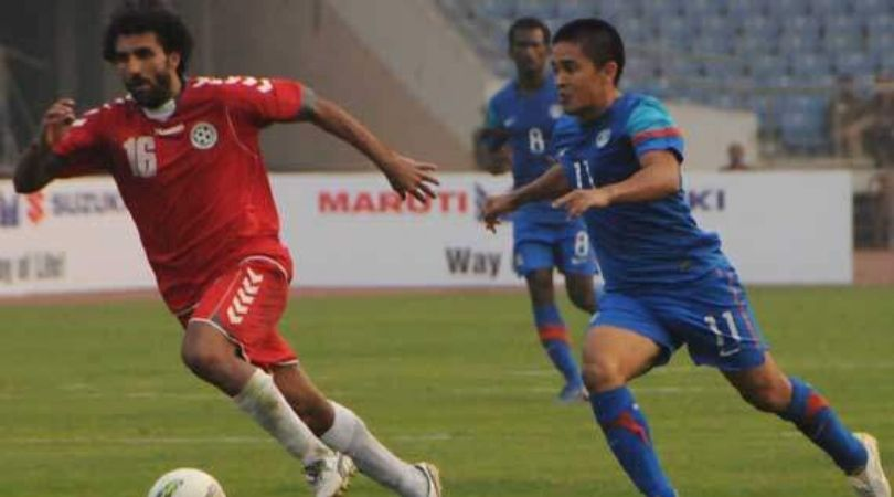 India Vs Afghanistan Football World Cup Qualifier Match Preview, Date and Time, Head To Head and Streaming details