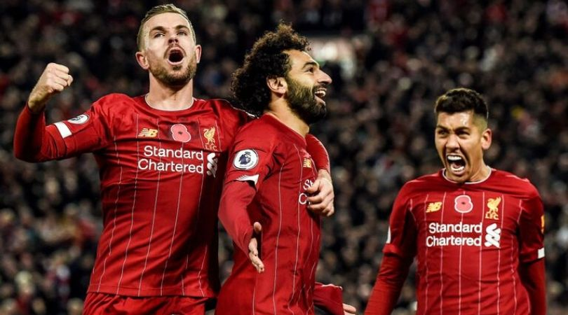 Liverpool would have won Premier League by great margin if it started 38 games ago