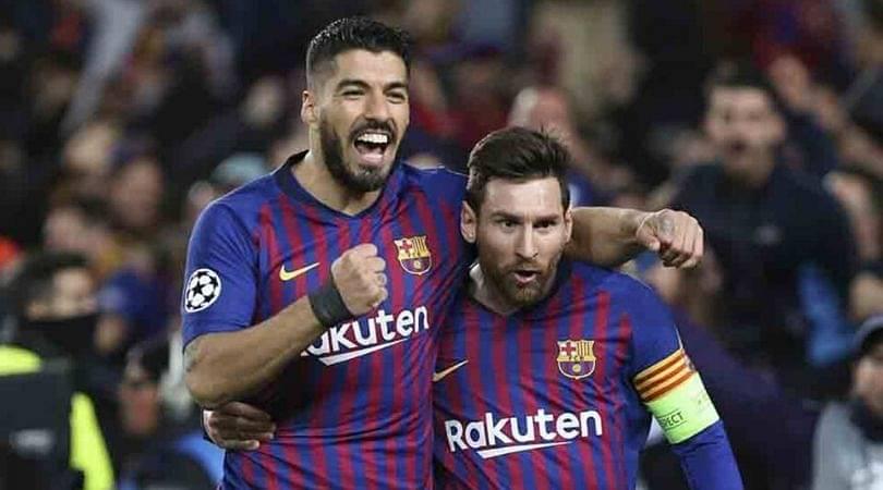 BAR vs ALA Dream11 Prediction : Barcelona Vs Deportivo Alaves Best Dream 11 Team for La Liga 2019-20