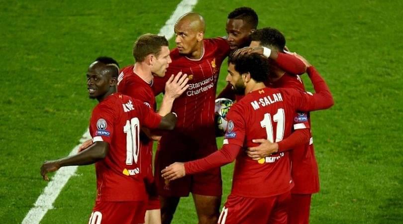 Aston Villa Vs Liverpool: Gunners' predicted lineup against Aston Villa in Premier League