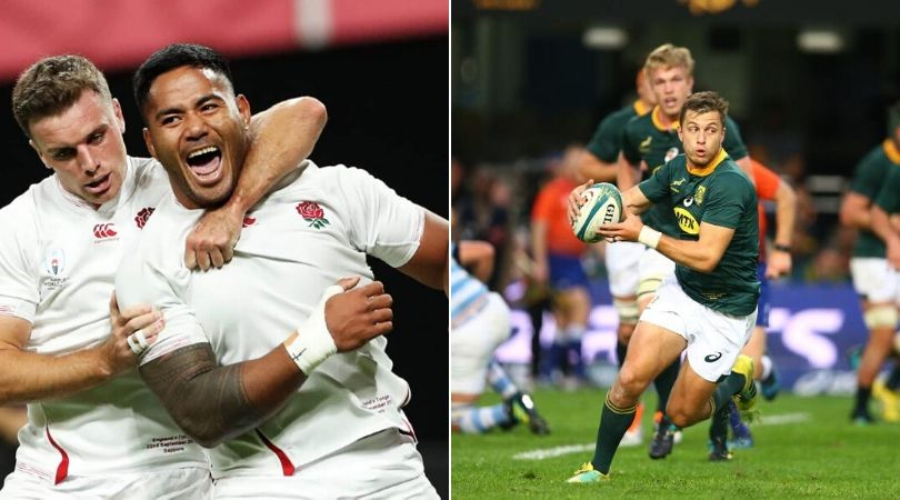 Rugby World Cup final 2019 Date and Time: England Vs South Africa live telecast channel in India