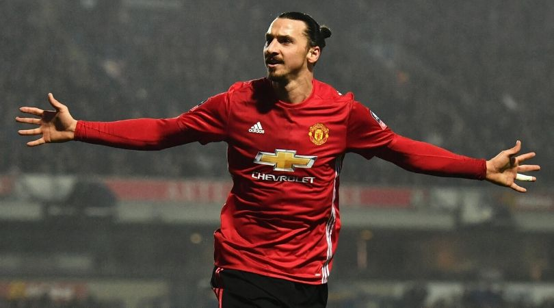 Man Utd News Zlatan Ibrahimovic In Talks With Manchester United Over Stunning Premier League Return The Sportsrush