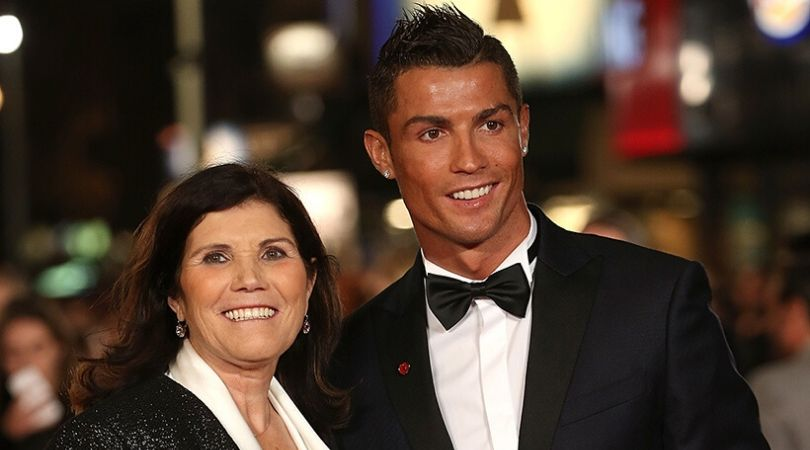 Cristiano Ronaldo: Portuguese sensation's mother accuses football mafia for robbing his son of individual glory