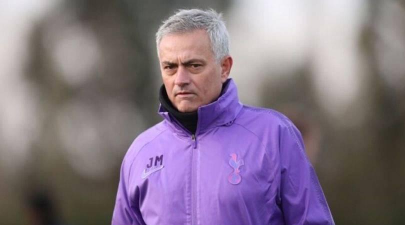 Tottenham Hotspurs Transfer News: Jose Mourinho hands 3 man transfer wish list to Daniel Levy