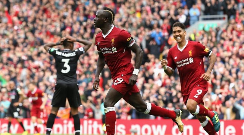 Crystal Palace Vs Liverpool: Reds' predicted lineup against Crystal Palace | Premier League