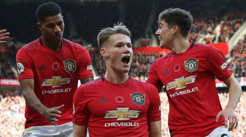 Manchester United Players Salary 2019/20: How much Manchester United players earn with current contracts
