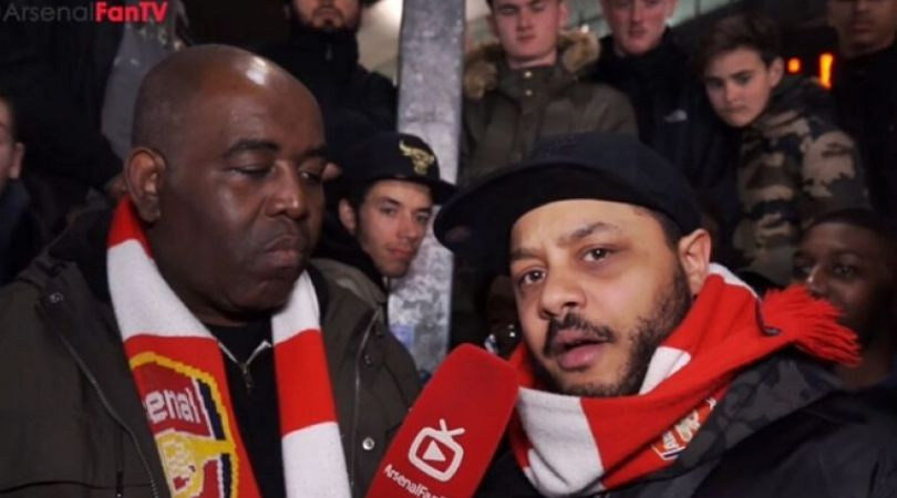 Arsenal Fan TV soared on frustration after Arsenal 2-2 draw against Southampton